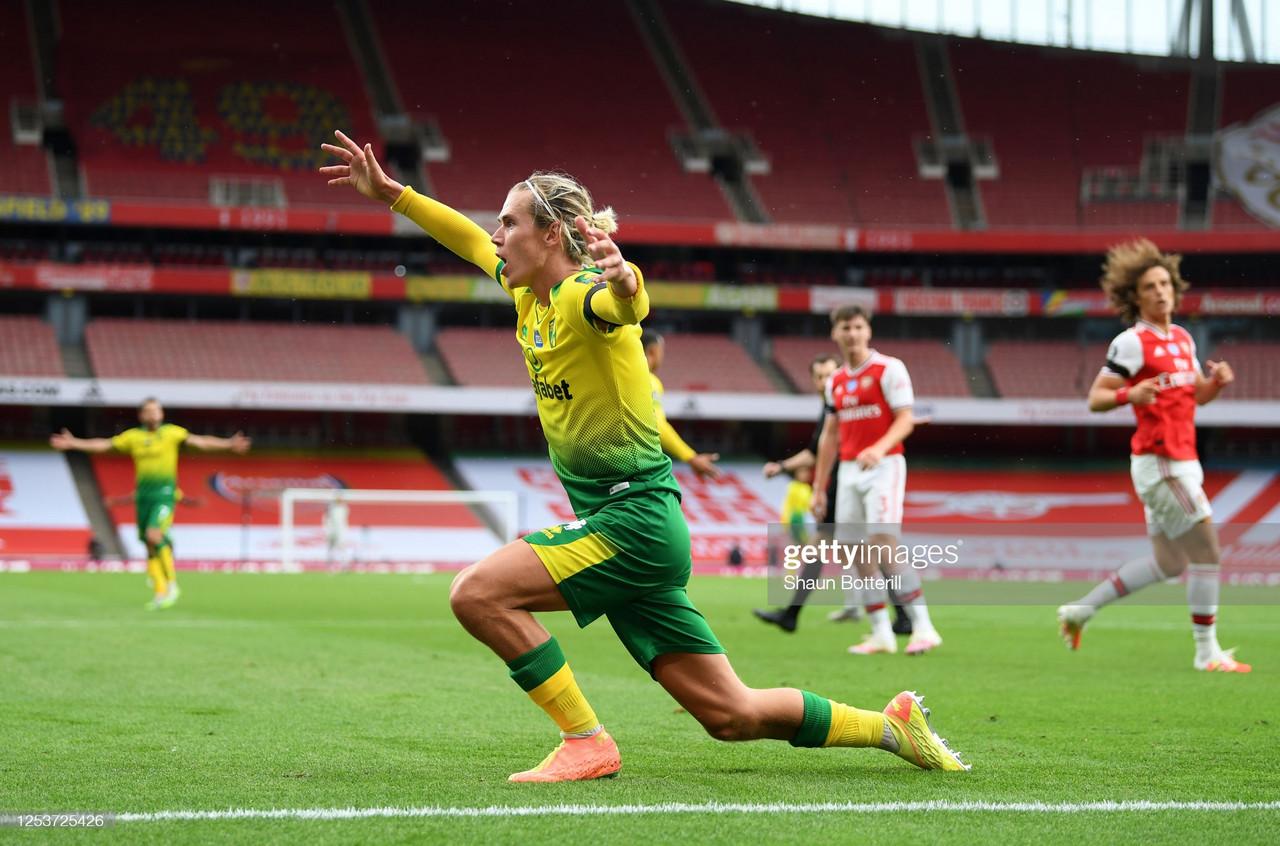 Arsenal vs Norwich City: Pre-match Analysis