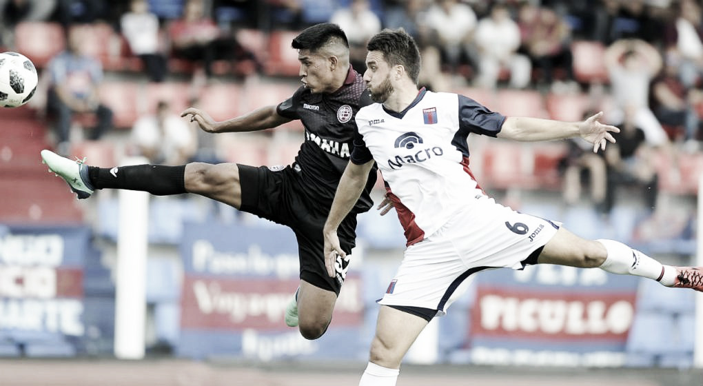 ¿Cómo le ha ido a Tigre a la hora de jugar frente a Lanús?