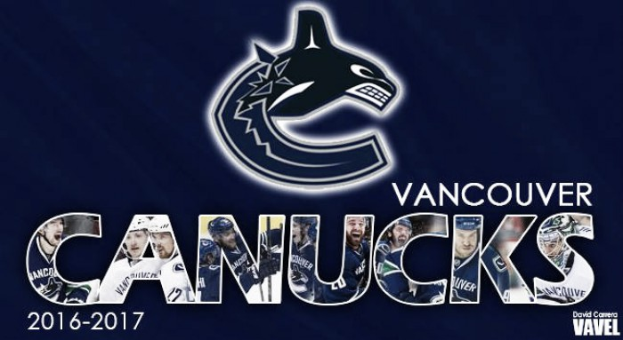 Vancouver Canucks 2016/17