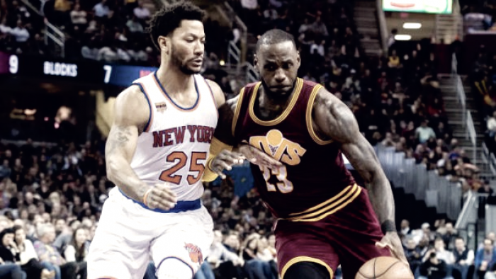 """NBA - Rose si presenta: """"Il mio unico obiettivo è giocare per vincere"""""""