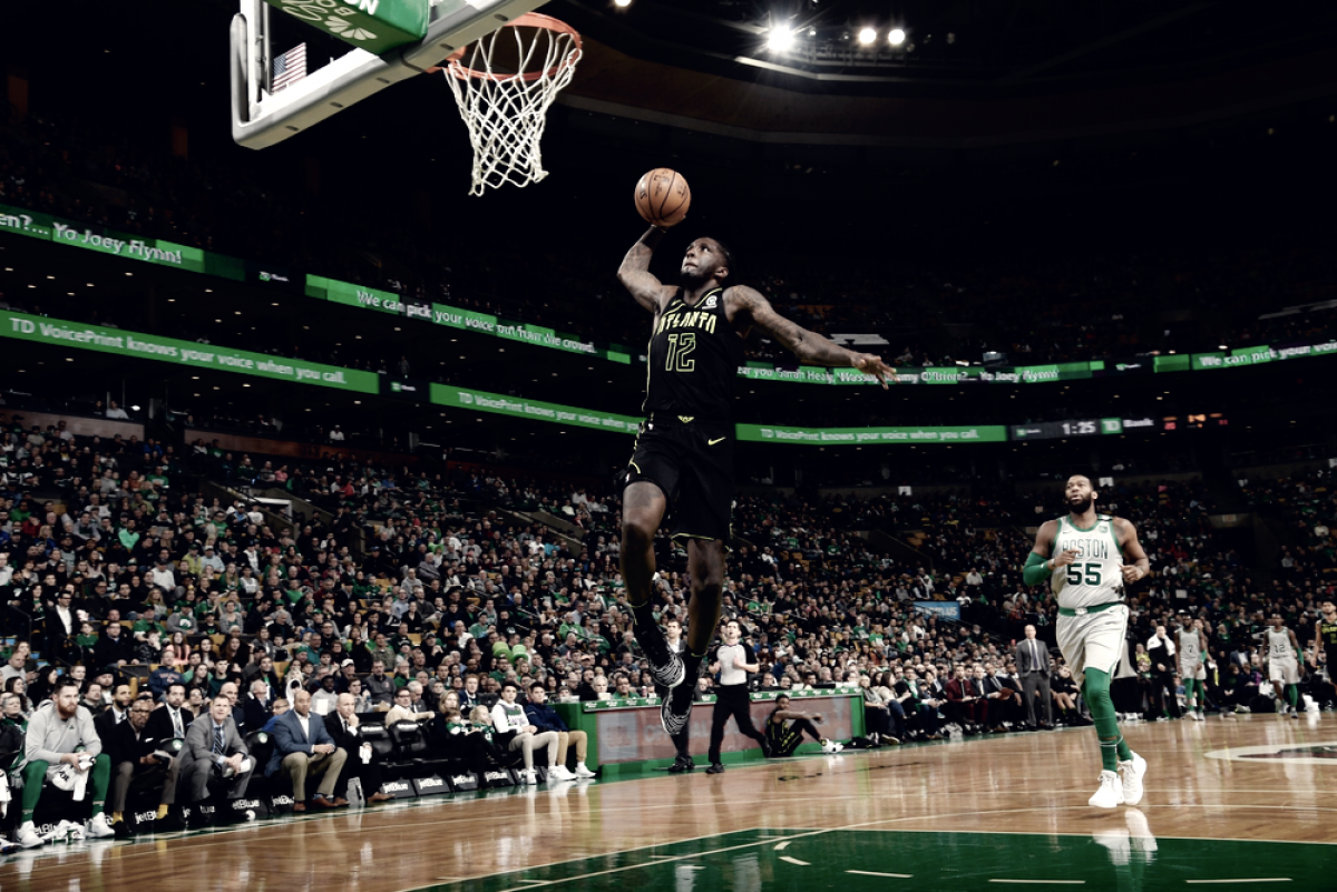 NBA - Prince rimonta i Celtics, nessun problema per Phila e Indiana