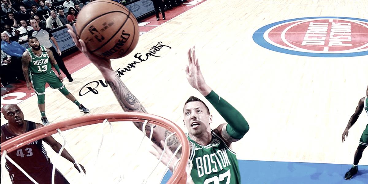 NBA - I Celitcs perdono anche Theis: infortunio al menisco e stagione finita