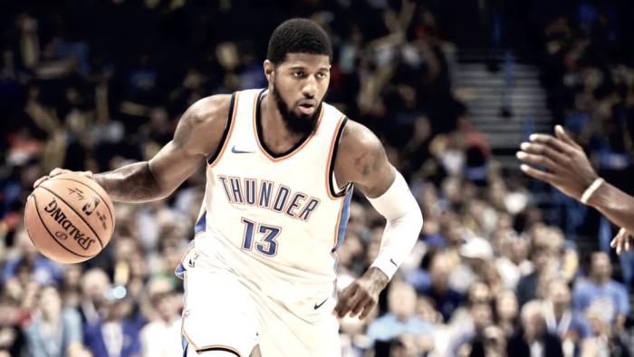 NBA Preseason - Ok Thunder e Jazz, Chicago supera Milwaukee