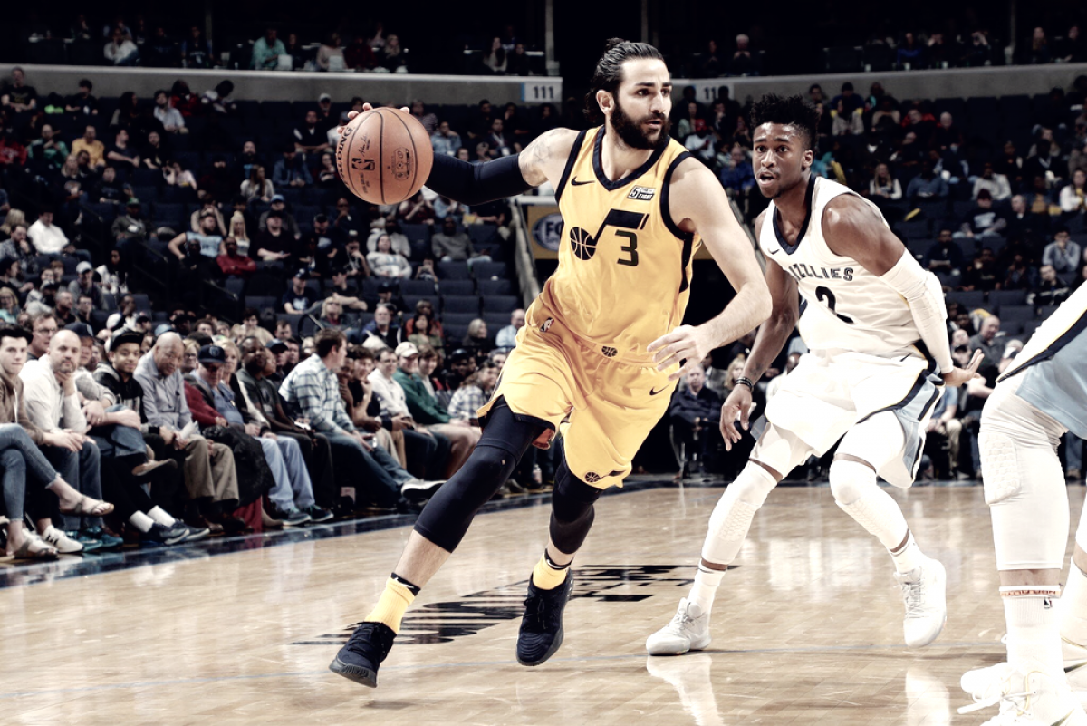 NBA - Pelicans senza Davis sconfitti da Washington, Utah continua a vincere