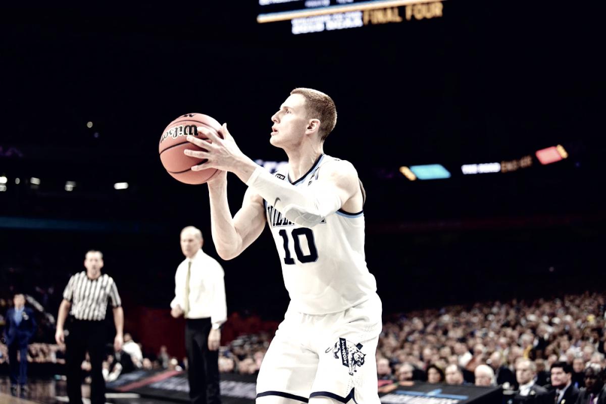 NCAA - La favola di Donte DiVincenzo, ma l'NBA è ancora lontana