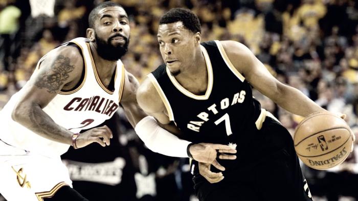 NBA Playoffs - Lowry si infortuna alla caviglia ma spera di tornare per gara 3
