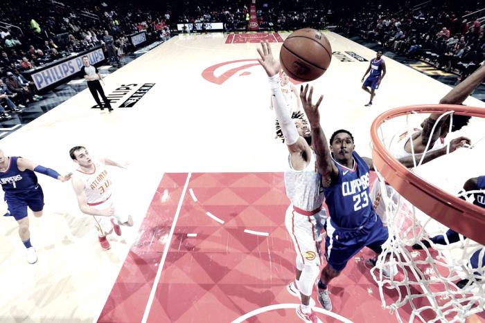 NBA - Vittorie casalinghe per Cavaliers e Knicks, i Clippers passano ad Atlanta