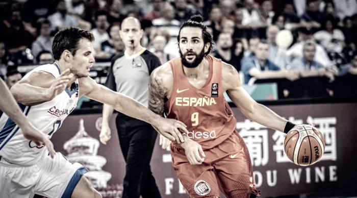 Eurobasket 2017 - Le favorite per la vittoria finale