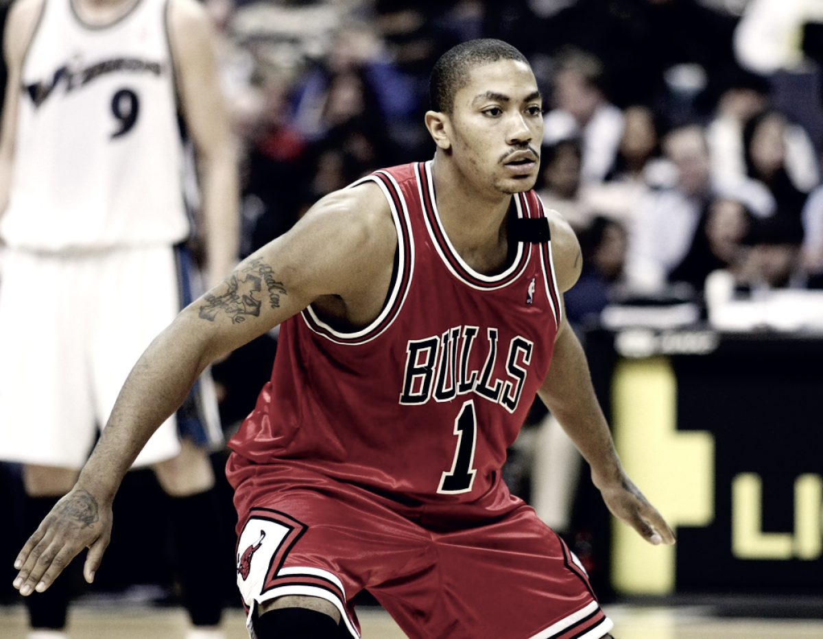NBA - Derrick Rose riparte dai Minnesota Timberwolves