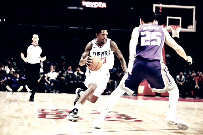 NBA Preseason - Clippers in scioltezza, Sacramento KO