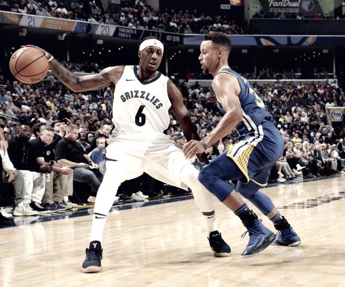 NBA - Golden State cade a Memphis, ok Houston e Miami