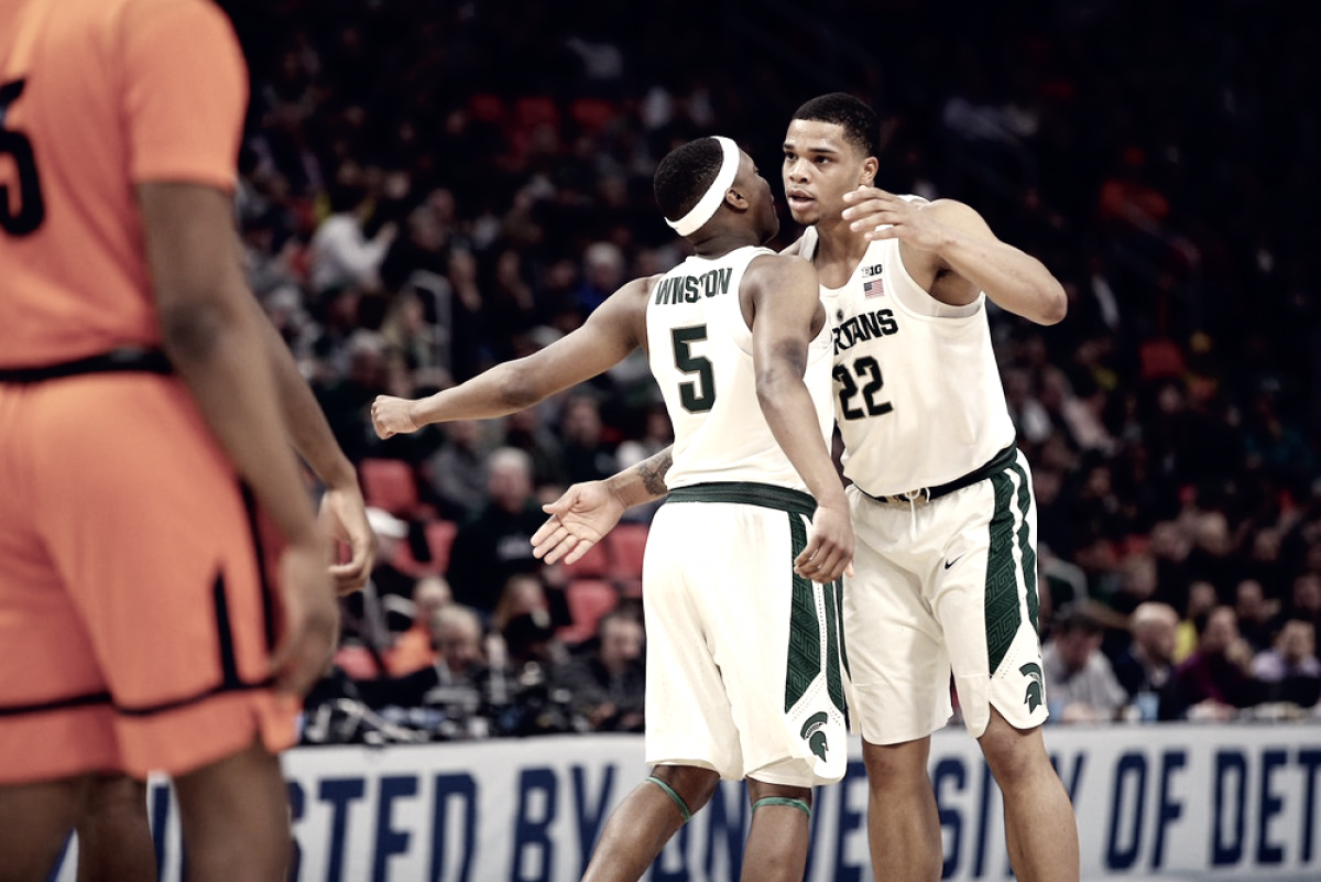 March Madness 2018 - Michigan State: quando le aspettative superano la realtà