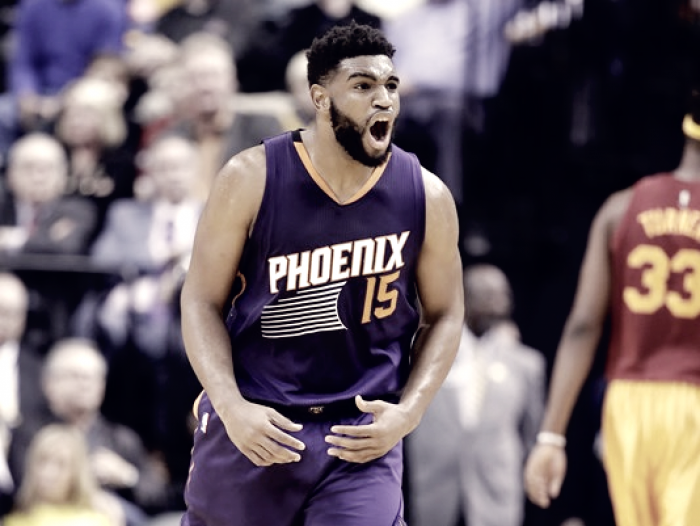 NBA - I Suns firmano Alan Williams e aspettano Kyrie Irving