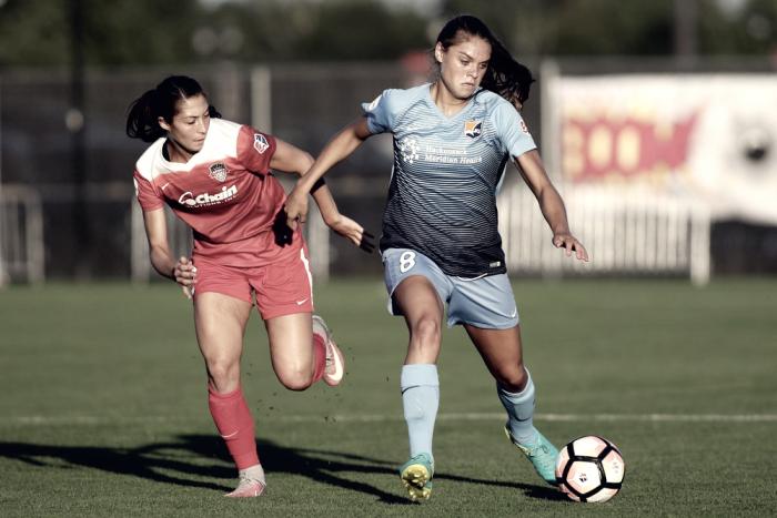 Washington Spirit overpower Sky Blue FC, 4-1