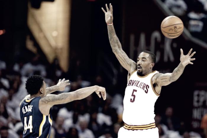 Nba, Pacers ko, vola Cleveland