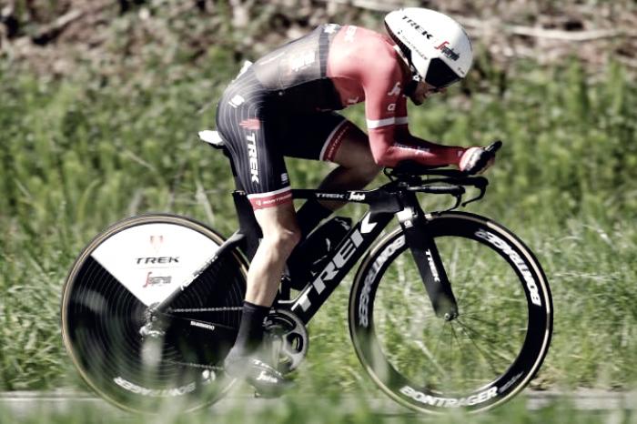 André Cardoso da positivo por EPO: fuera del Tour de Francia 2017