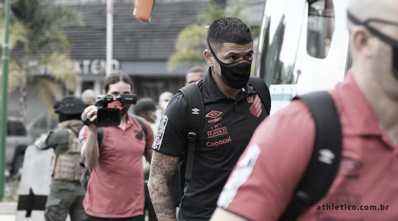 Na volta da Libertadores, Athletico viaja até a Bolívia para enfrentar o Jorge Wilstermann
