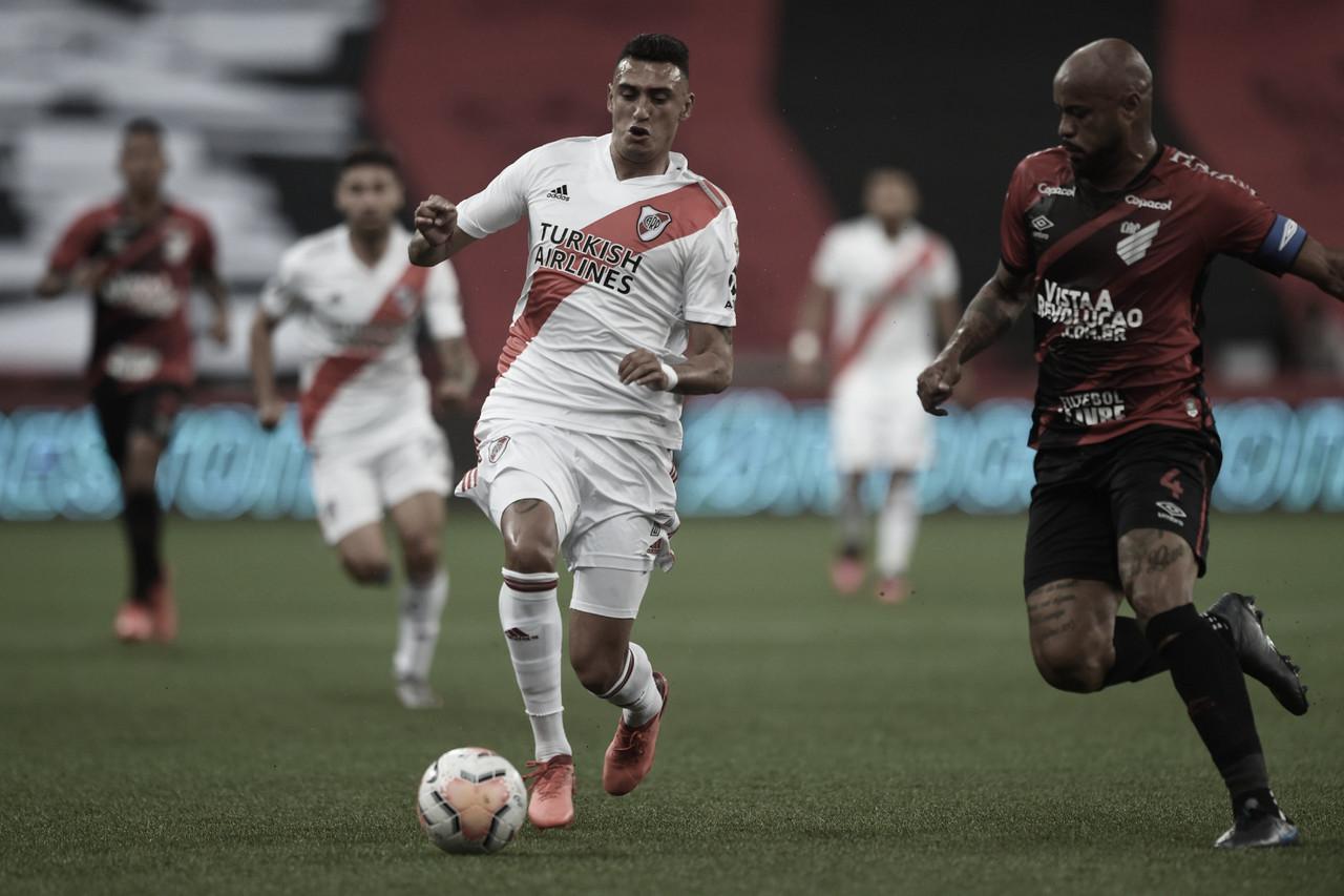 Foto: Divulgação / River Plate