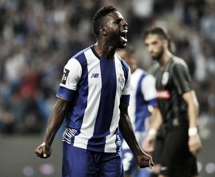 FC Porto: Silvestre Varela, o renascer de um velho dragão