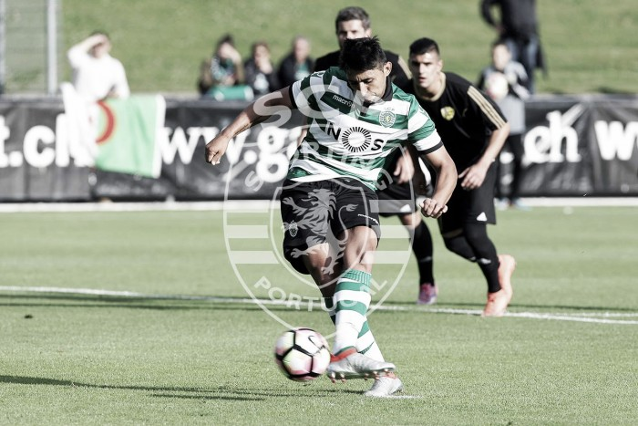 Mercado - Sporting: as entradas no clube leonino