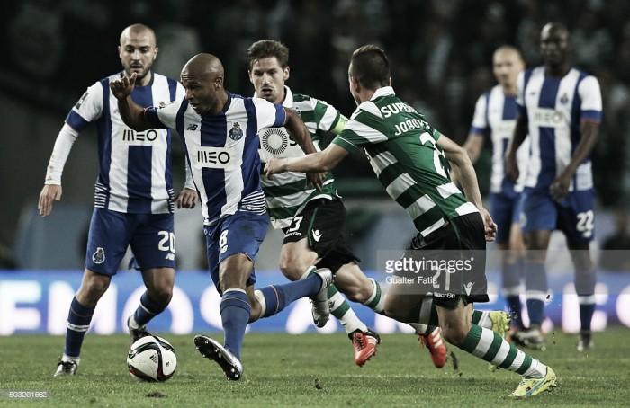 FC Porto x Sporting: O Clássico dos Clássicos