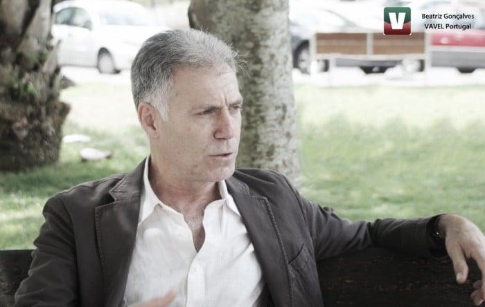 "Entrevista exclusiva VAVEL a António Veloso (primeira parte): ""Portugal tem de assumir que é candidato a vencer o Euro"""