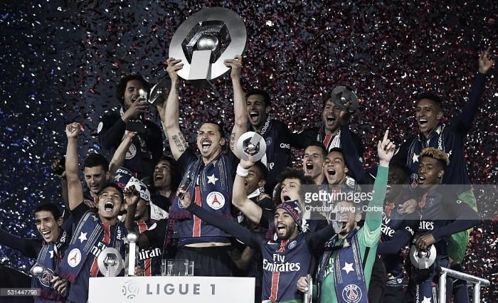 As pré-temporadas europeias: França