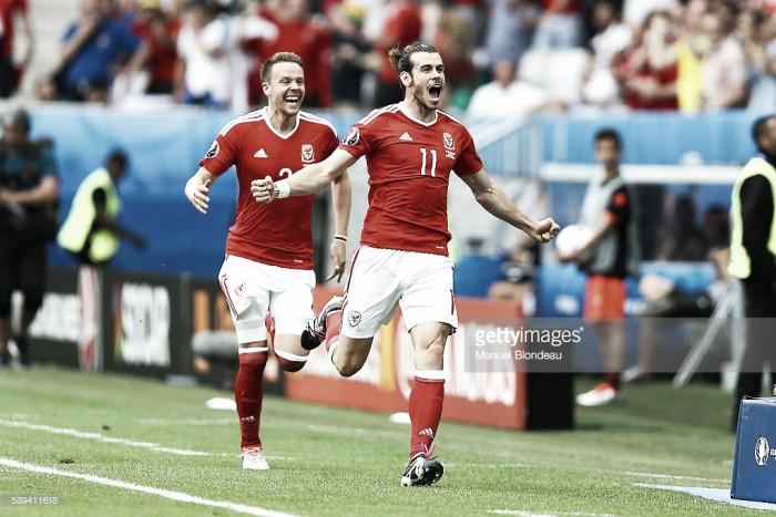Euro 2016 ao rubro: Inglaterra tropeça e País de Gales lidera o grupo B; França e Suíça no topo do grupo A
