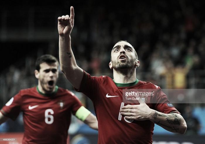 Há magia no Futsal luso: Ricardinho é o melhor jogador do mundo