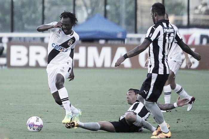 Invicto há cinco meses, Vasco leva vantagem sobre o Botafogo nos clássicos recentes