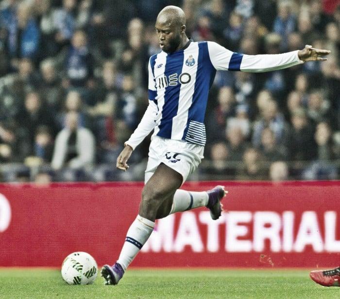 """FC Porto: Danilo Pereira, o multi-funções """"à Porto"""""""