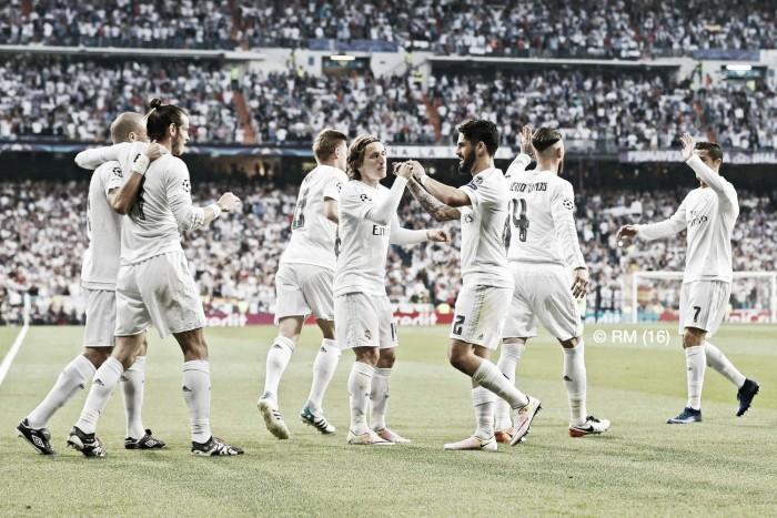 Madrid invade final de Milão: Real bate City em busca da 11ª Champions