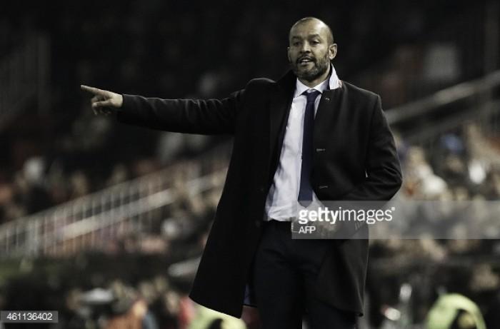 Oficial: Nuno Espírito Santo é o novo treinador do FC Porto: ''Volto a casa para ganhar, é o meu destino''