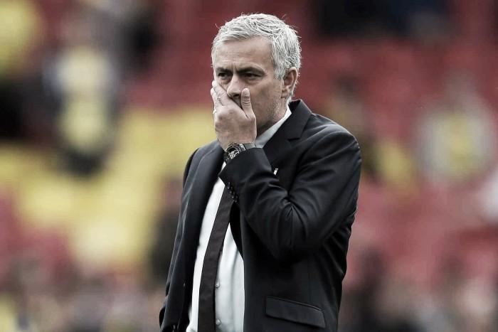 Manchester United perde novamente: Watford trama Mourinho