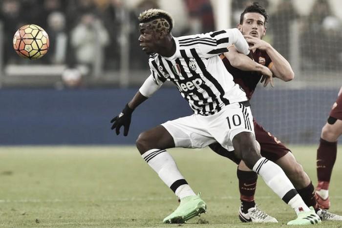 Negócio bombástico: Pogba no Manchester United, Juventus encaixa mais de 100 milhões