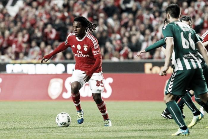 O mercado: Benfica - saídas