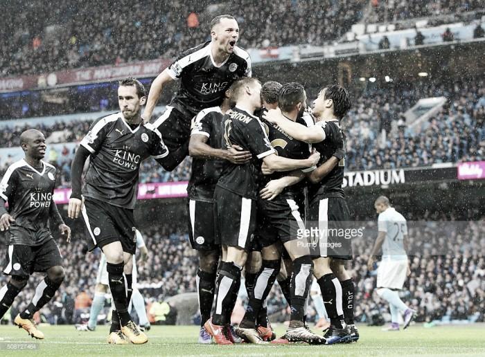 """Leicester é Campeão inglês: ''they made the dreams come true"""""""