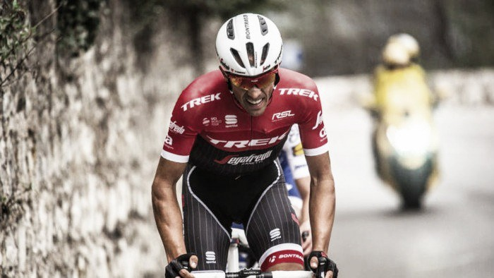 Volta a Espanha será a despedida de Contador