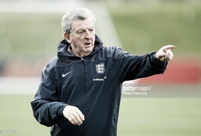 Euro 2016: Raio-X aos seleccionadores - Roy Hodgson