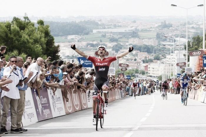 Ruben Guerreiro é o novo campeão nacional