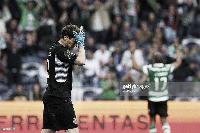 FC Porto: 4 frentes de ambição reduzidas à Taça de Portugal
