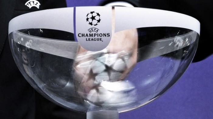Play-off da Champions: Porto defronta a poderosa Roma