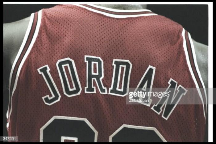 """Michael Jordan: """"A coisa mais próxima de Deus"""" faz 54 anos"""