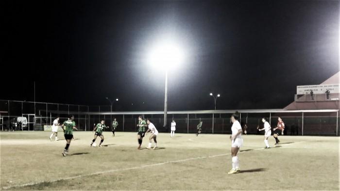 Portuguesa derrota América-MG fora de casa e se mantém na vice-liderança do Brasileirão A2