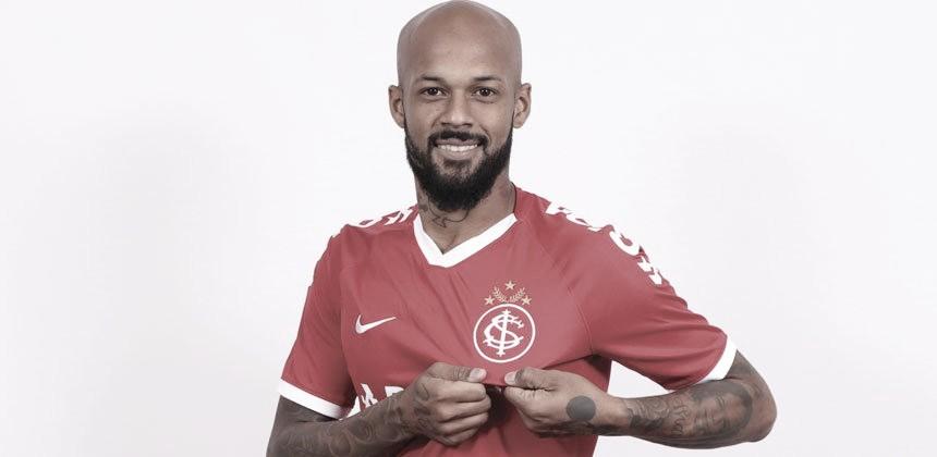 Internacional anuncia Bruno Silva como novo reforço para o restante da temporada