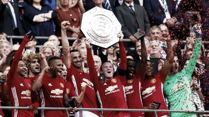 Guia VAVEL Premier League 2016/17: Manchester United