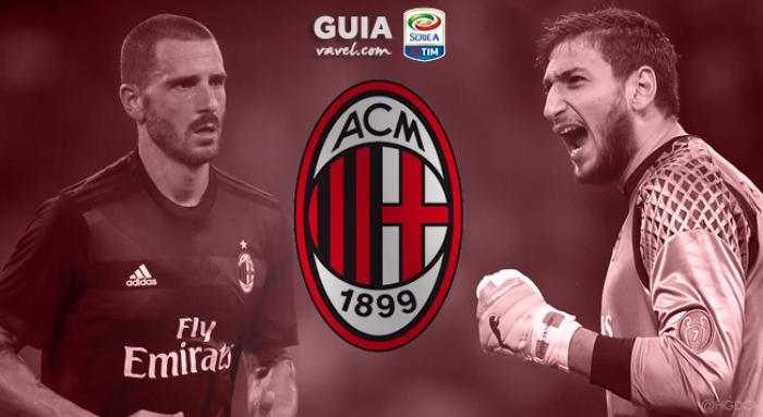 Milan 2017/18: o início de uma nova era