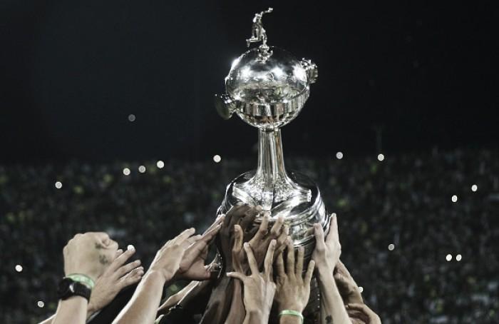 Conmebol anuncia Libertadores mais longa e com final única a partir de 2017
