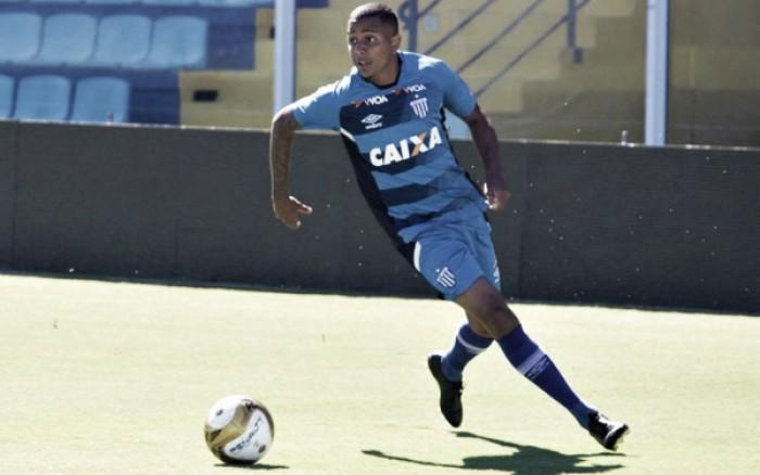 Sport contrata lateral-esquerdo Capa por empréstimo junto ao Avaí
