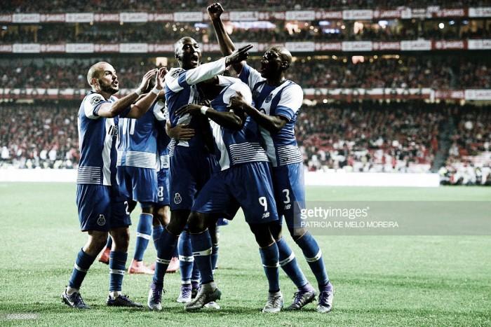 Teremos um novo FC Porto para o resto da época?